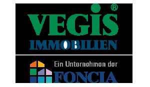 VEGIS Immobilien Verwaltungs- und Vertriebsgesellschaft mbH, Neu-Isenburg Logo