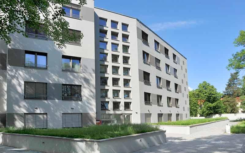 Studentenwohnheim Dresden